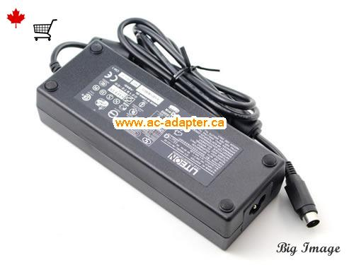 image 3 for  LITEON Liteon 19V 6.3A Laptop Ac Adapter Laptop AC Adapter, Power Supply LITEON19V6.3A120W-3PIN