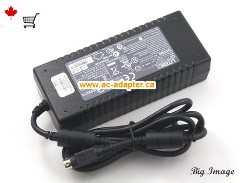 image 1 for  LITEON Liteon 19V 7.1A Laptop Ac Adapter Laptop AC Adapter, Power Supply LITEON19V7.1A135W-4PIN