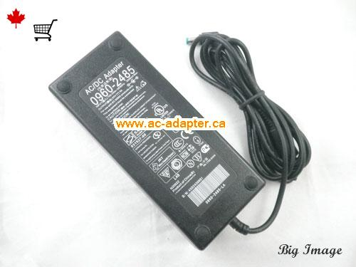 image 1 for  LITEON Liteon 24V 5A Laptop Ac Adapter Laptop AC Adapter, Power Supply LITEON24V5A120W-5.5x2.5mm